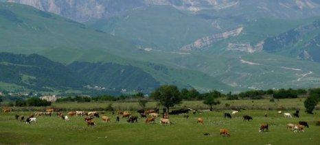 Συνεργασία Ελλάδας - Αζερμπαϊτζάν στους τομείς της αγροτικής ανάπτυξης