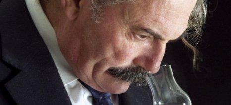 Το «Ελληνικό Απόσταγμα» τιμά τη μνήμη του αποσταγματοποιού Ανέστη Μπαμπαζιμόπουλου