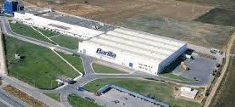 Νέες επενδύσεις 4 εκατ. ευρώ το 2019 από την Barilla Hellas