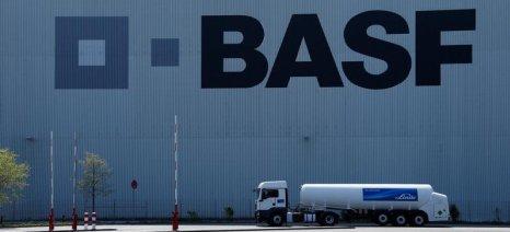 Πώς η κάμψη της βιομηχανικής παραγωγής στην Κίνα και η κακοκαιρία στη Ν. Αμερική προκάλεσαν μειωμένα έσοδα στην BASF