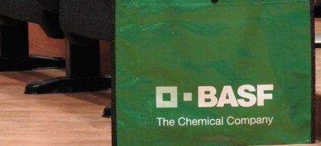 Εξαγορά δραστηριοτήτων της Bayer από τη BASF σε ζιζανιοκτόνα και σπόρους, με τίμημα 5,9 δισ. ευρώ