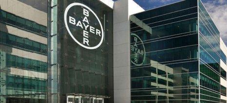 Δράσεις ανοικτής καινοτομίας από την Bayer