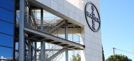 Συνολικά 2,4 δισ. ευρώ επενδύουν μαζί Bayer και Monsanto για έρευνα και ανάπτυξη νέων προϊόντων