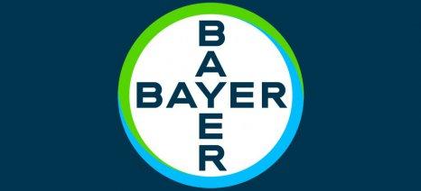 Η Bayer στηρίζει την επιχειρηματικότητα στην Ελλάδα