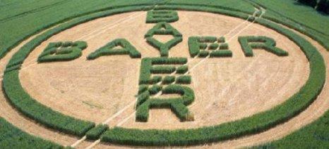 Μεγάλη συμμετοχή στη φετινή Field Day της Bayer Cropscience για τα σιτηρά