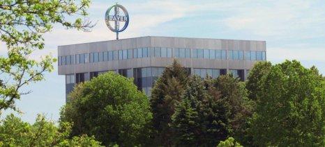 H Bayer διαφωνεί με τα συμπεράσματα της EFSA και επιμένει ότι τα νεονικοτινοειδή δεν βλάπτουν τις μέλισσες