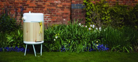 «Έξυπνες» κυψέλες για αρχάριους, με σκοπό την ενίσχυση του πληθυσμού των μελισσών