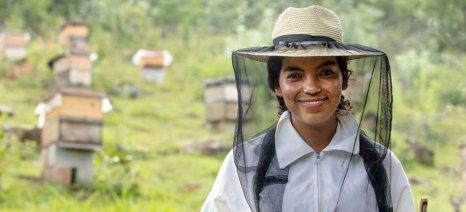 Διεθνής Ημέρα της Αγρότισσας η 15η Οκτωβρίου