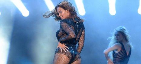 Αγωγή κατά της Beyonce για κλοπή πνευματικής ιδιοκτησίας