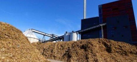 Ο δήμος Φαρσάλων επενδύει σε μονάδα βιοαερίου, με ενίσχυση από το JESSICA και την Τράπεζα Πειραιώς