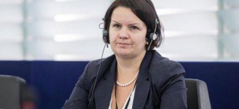 Ψήφισμα του Ευρωκοινοβουλίου για την καταπολέμηση του βακτηρίου Xylella