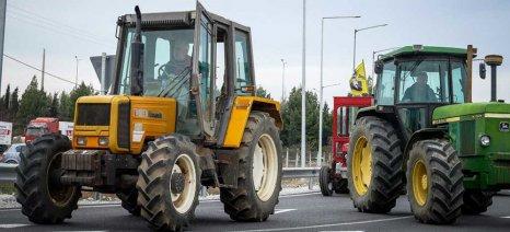 Διυπουργική συνάντηση ή κλιμάκωση και κάθοδος αγροτών στην Αθήνα