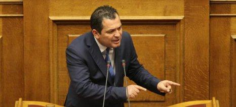 Ερώτηση στη Βουλή για λάθη στην τηλεπισκόπιση καλλιεργούμενων εκτάσεων στη Μαγνησία