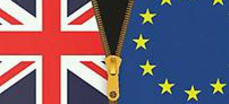 Copa-Cogeca για Brexit: Δεν πρέπει να πληρώσουν οι Ευρωπαίοι αγρότες το τίμημα για την διεθνή πολιτική
