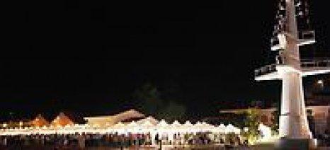 Οινικές περιηγήσεις στη Θεσσαλονίκη