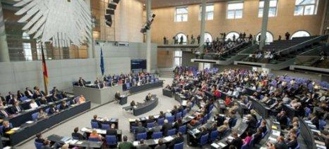 Σνάιντερ: Κατανοούμε την προκήρυξη πρόωρων εκλογών στην Ελλάδα