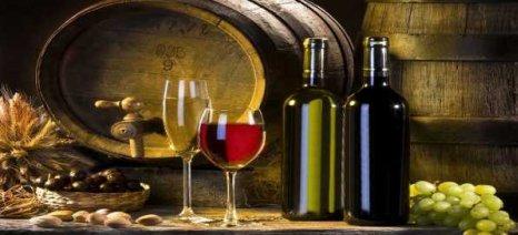 Πενήντα Έλληνες παραγωγοί οίνου και τσίπουρου στην Έκθεση Prowein 2019