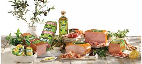 Στην αγορά της Σερβίας η Creta Farms