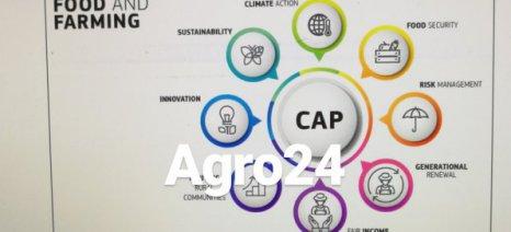 Διέρρευσε στο διαδίκτυο το σχέδιο με τους βασικούς άξονες της νέας ΚΑΠ για την περίοδο 2021-2027