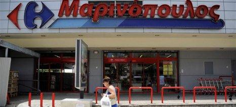 Μαρινόπουλος: Στόχος η οριστική εξυγίανση