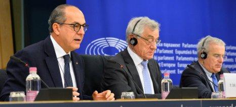 Πέρασε και από το Ευρωκοινοβούλιο ο νέος κανονισμός αγροτικών πληρωμών omnibus της ΚΑΠ