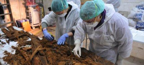 Επιστήμονες υποστηρίζουν ότι βρήκαν το φέρετρο του Θερβάντες