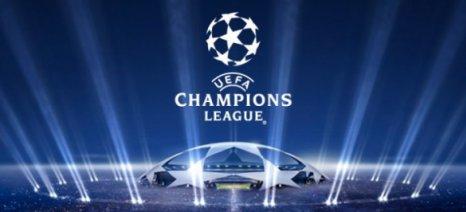 Χάσαμε το προνόμιο στο Champions League