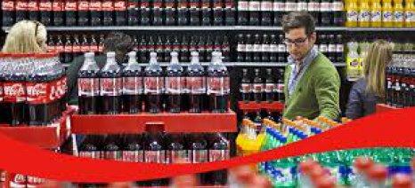 2.000 απολύσεις θα κάνει η Coca-Cola