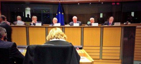 Με 28 ψήφους κατά και 8 υπέρ η COMAGRI για τον νέο κανονισμό στα μεταλλαγμένα