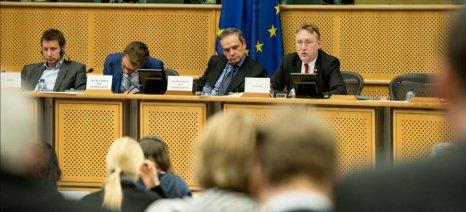 Συνεδριάζουν αμέσως μετά το Πάσχα οι ευρωβουλευτές για τη νέα ΚΑΠ