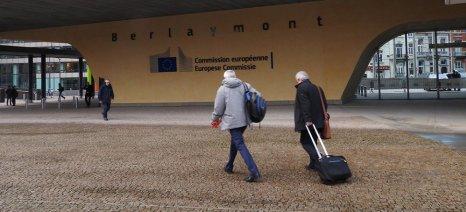 """""""Απόβαση"""" Ευρωπαίων τεχνοκρατών για έλεγχο των υπηρεσιών του υπουργείου Αγροτικής Ανάπτυξης"""