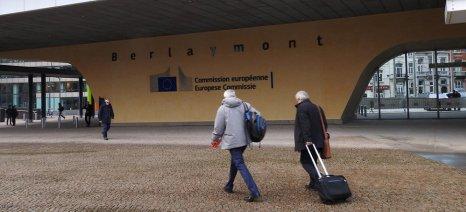 Επιτρέπονται, λέει η Κομισιόν, οι συμψηφισμοί επιδοτήσεων με τα χρέη μεμονωμένων παραγωγών