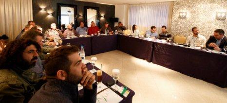 «Box σποροπαραγωγής»: Παρουσιάστηκε το project, που είναι αποτέλεσμα συνεργασίας μεταξύ Compo Hellas, EuroAgro και επιλεγμένων παραγωγών