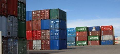 Μείωση εξαγωγών, αλλά εξομάλυνση πληρωμών έφερε το πρώτο δεκάμηνο του 2014