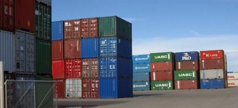 Θα επιτρέπονται οι εισαγωγές αξίας 100.000 ευρώ ανά ημέρα και ανά επιχείρηση