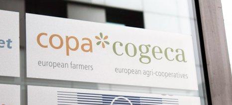 Δεν θέλει μείωση του ποσοστού των βιοκαυσίμων η Copa-Cogeca