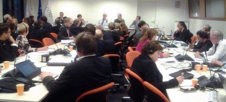 Κομβικής σημασίας το εμπόριο αγροτικών προϊόντων στη συμφωνία ΕΕ-ΗΠΑ