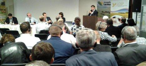 Παράταση των δηλώσεων ΟΣΔΕ πέραν της 15ης Ιουνίου ζητούν οι Copa-Cogeca