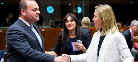 Κρίσιμο Συμβούλιο Υπουργών Εμπορίου στις 11 Μαΐου για τις εμπορικές συμφωνίες - Την ίδια μέρα θα συναντηθούν οι υπουργοί Γεωργίας