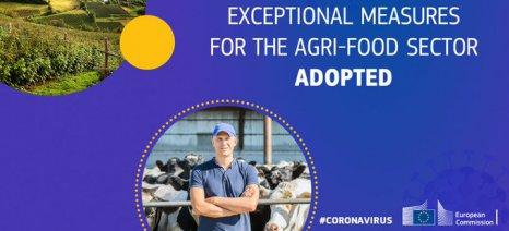 Αποκωδικοποιώντας τα έκτακτα μέτρα της Ε.Ε. για τον αγροδιατροφικό κλάδο
