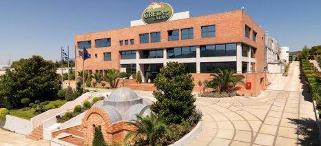 Νέα οικονομική διευθύντρια στην Creta Farms η Ελένη Χαλιώτη