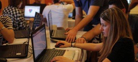 Η Ένωση Συνεταιρισμών Θηραϊκών Προϊόντων υποστηρίζει το φοιτητικό διαγωνισμό CruiseINN
