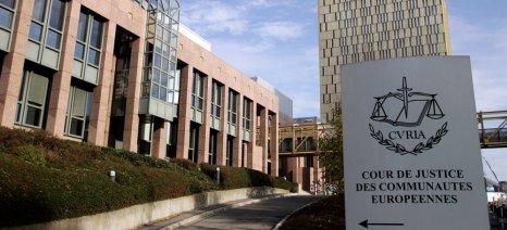 Το Ευρωπαϊκό Δικαστήριο δεν δέχτηκε την προσφυγή Bayer-Syngenta κατά Κομισιόν για τα νεονικοτινοειδή