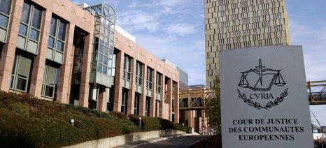 Με ένα πολύπλοκο και εύθραυστο σκεπτικό ο εισαγγελέας του Ευρωπαϊκού Δικαστηρίου καταφέρθηκε ενάντια στις συμπράξεις ομάδων παραγωγών