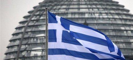 Υπέρ των ελληνικών διεκδικήσεων τάσσονται Γερμανοί πολιτικοί
