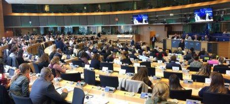 Κατάργηση ιστορικών δικαιωμάτων της ΚΑΠ έως το 2027 ζητά η Επιτροπή Γεωργίας του Ευρωκοινοβουλίου