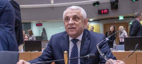Έρευνα - βιοοικονομία - αγροτική ανάπτυξη, εξετάζουν οι Υπουργοί Γεωργίας της Ε.Ε. στο Βουκουρέστι