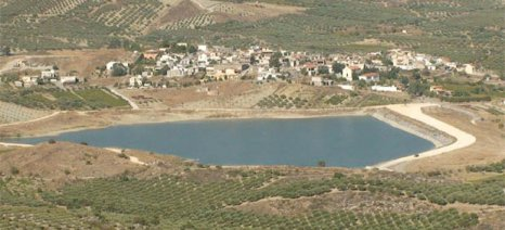 Ηράκλειο: Άγνωστοι προσπάθησαν να αδειάσουν το νερό του φράγματος στα Δαμάνια