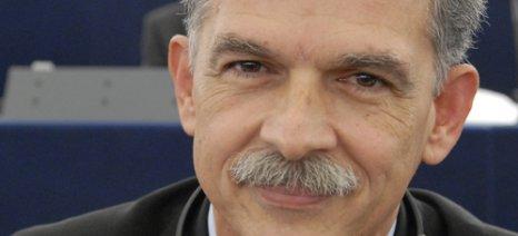Δανέλλης: «Τα μπλόκα δεν αποτελούν λύση στο αγροτικό πρόβλημα»