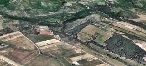Ενημερωτική συνάντηση για τους δασικούς χάρτες στην Πρέβεζα